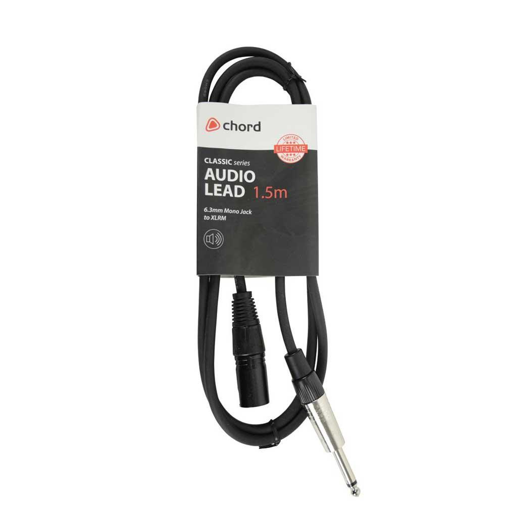 Classic Audio Leads 190260