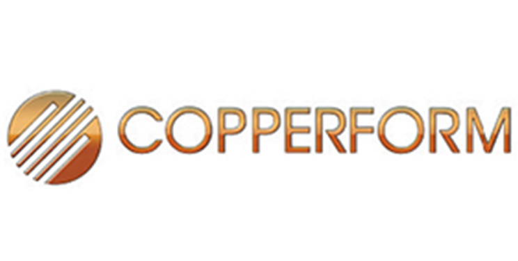 COPPERFORM CYLINDER SPARES