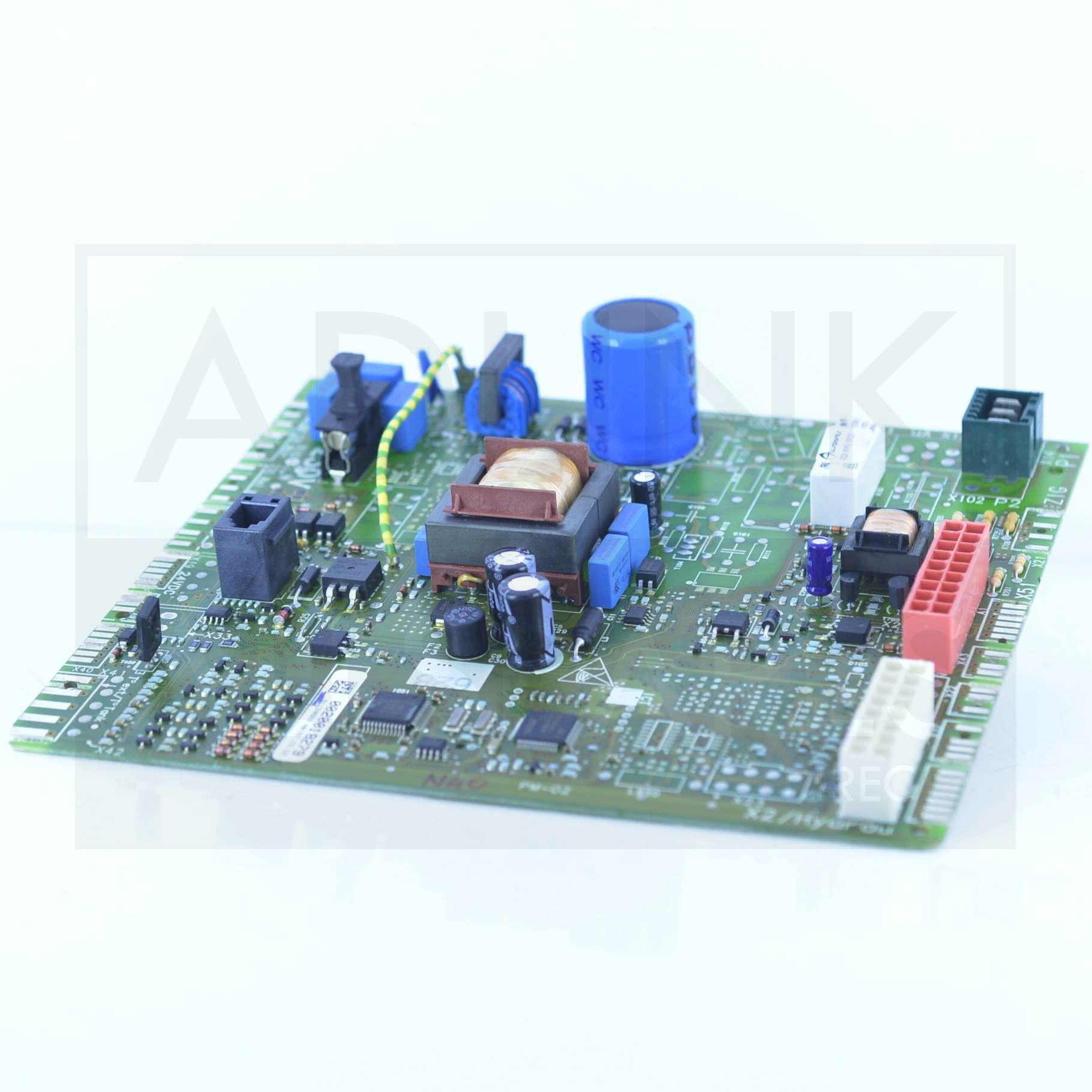 GLOWWORM ULTRACOM 24CXI 30CXI 38CXI BOILER PCB 0020023825