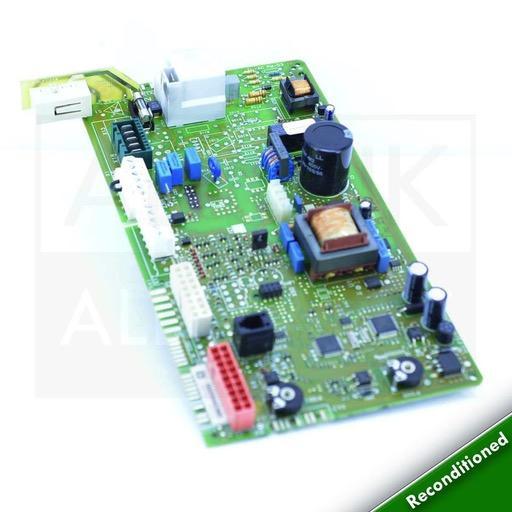 vaillant ecotec plus 824 831 837 937 circuit board pcb. Black Bedroom Furniture Sets. Home Design Ideas