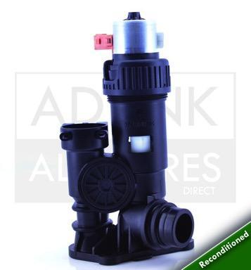 vaillant ecotec pro 24 28 boiler diverter valve 0020020015. Black Bedroom Furniture Sets. Home Design Ideas