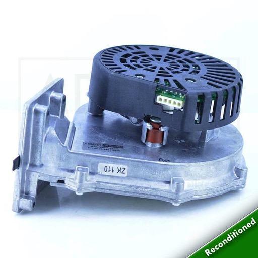 vaillant ecotec plus 824 831 837 937 boiler fan 193593. Black Bedroom Furniture Sets. Home Design Ideas