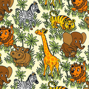 Fabric for Babies & Kids