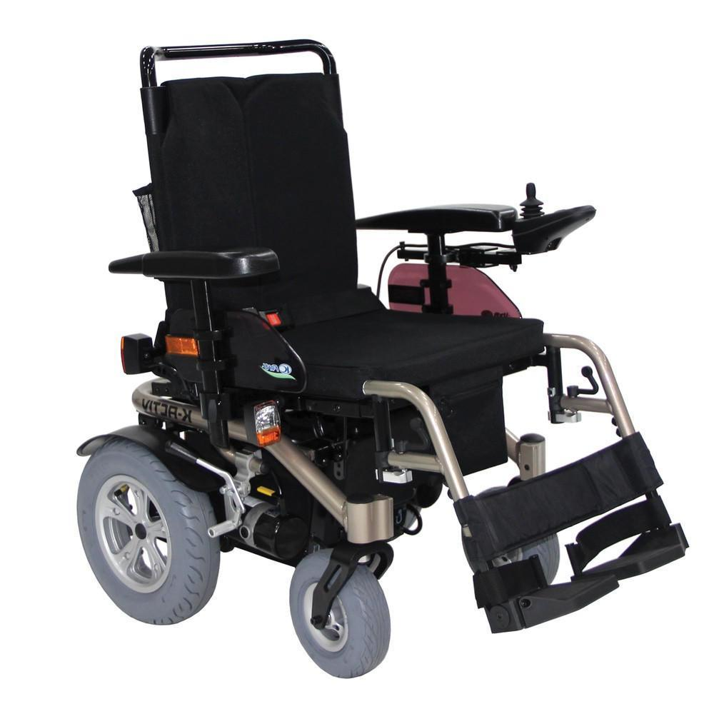Kymco K-Activ Power Chair 6Mph Much More Mobility Sussex
