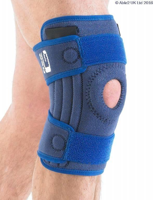 Neo G Stabilized Open Knee Support With Patella