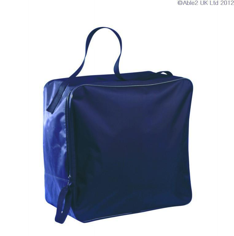 Voyager Folding Commode Bag