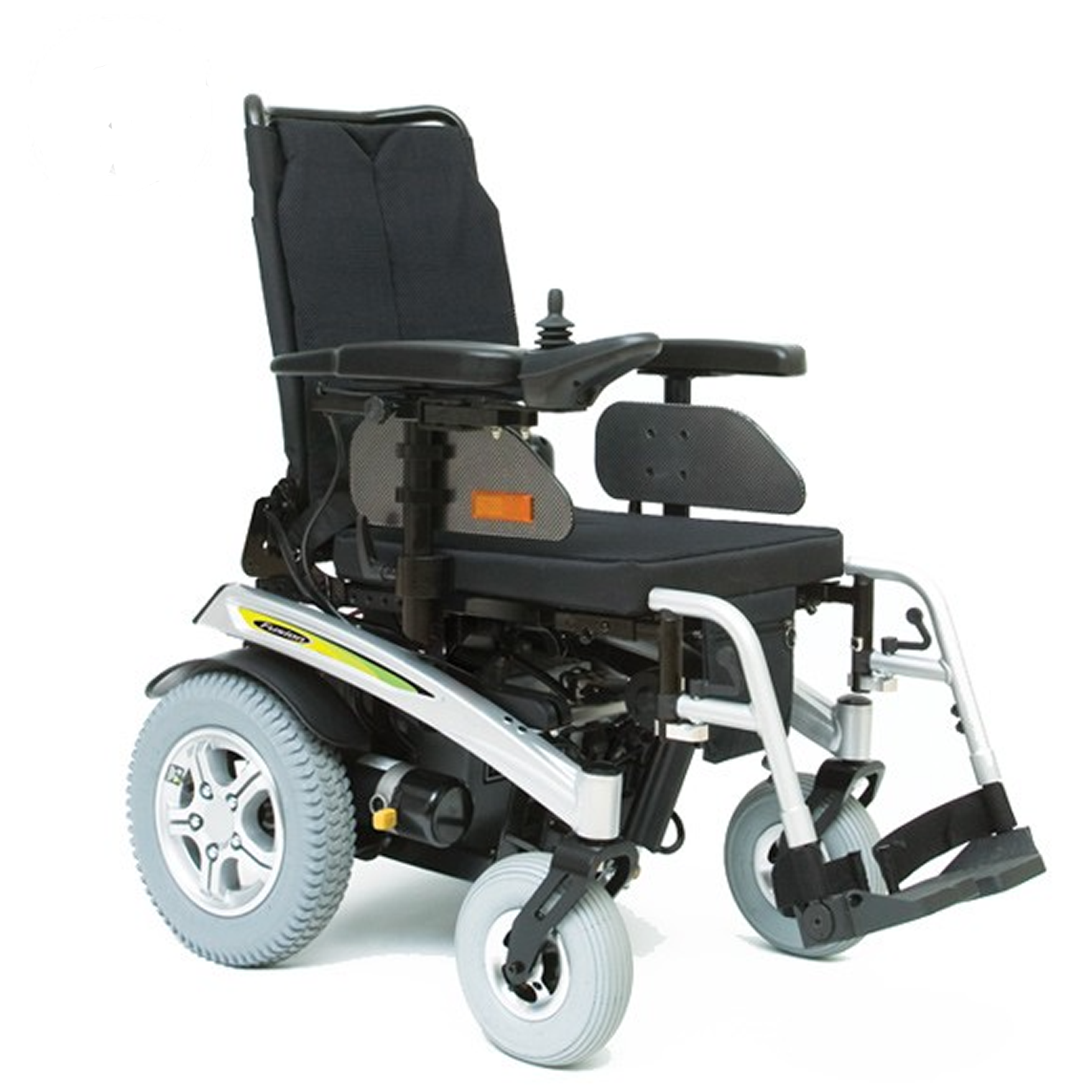 Pride Fusion Powerchair Much More Mobility Sussex