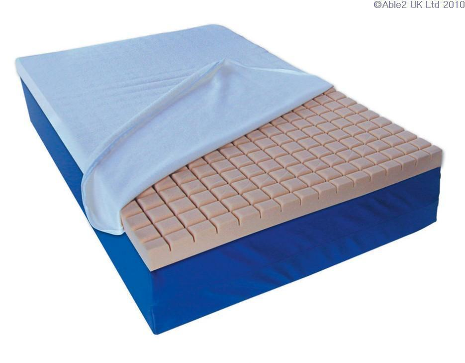 Harley Pressure Tex Mattress Topper