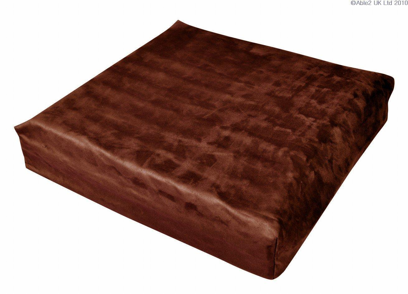 Harley Booster Cushion Brown