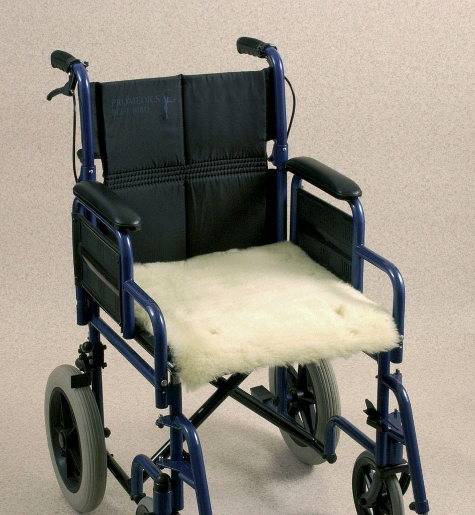 Wheelchair Seat Cover