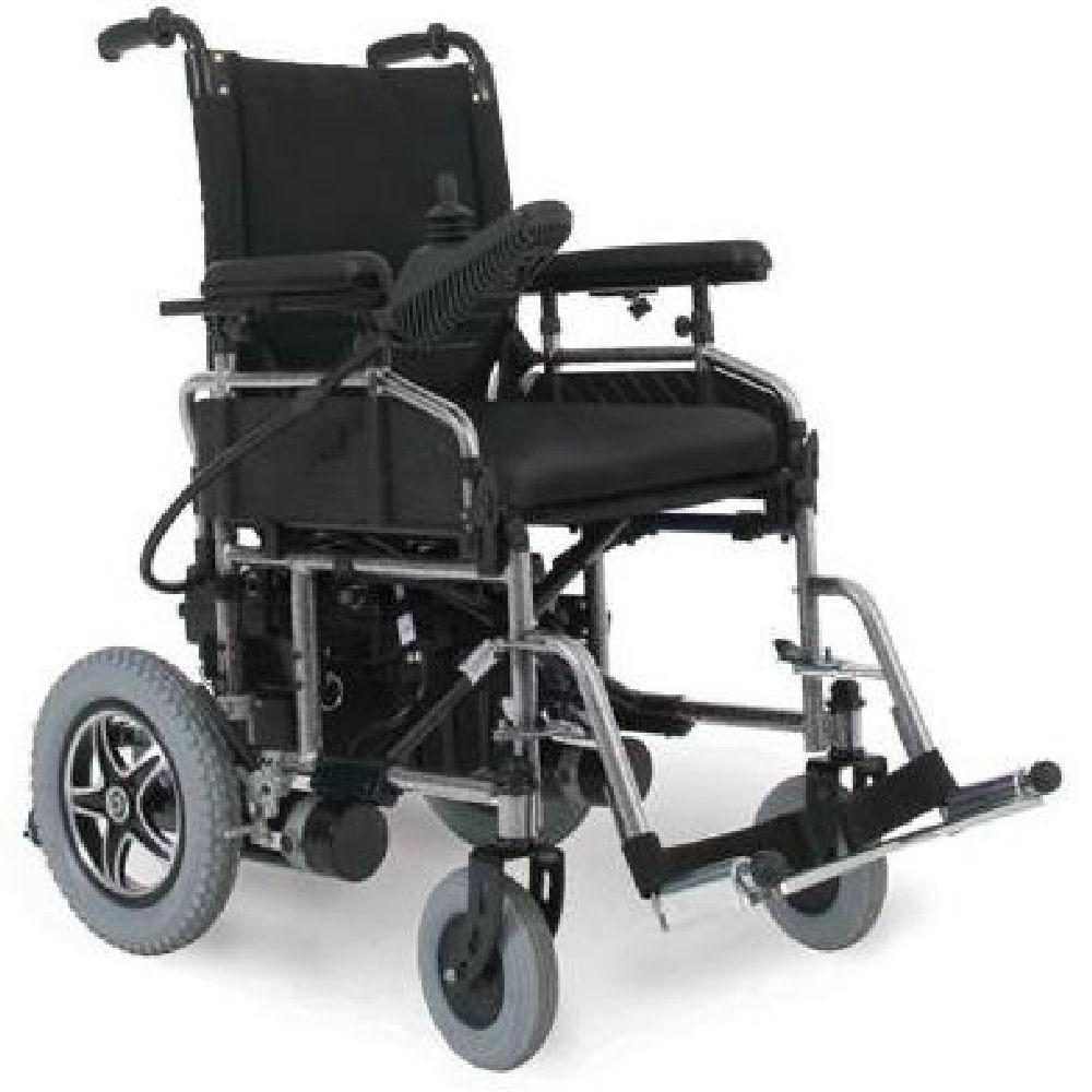 Pride LX Power Chair Much More Mobility Sussex