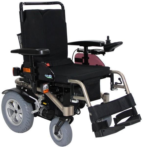 Kymco Vivio Wheelchair Much More Mobility Sussex