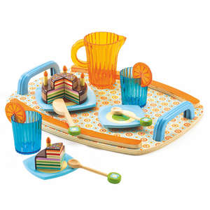 Djeco Gaby's tea party set