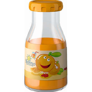 Haba orange juice