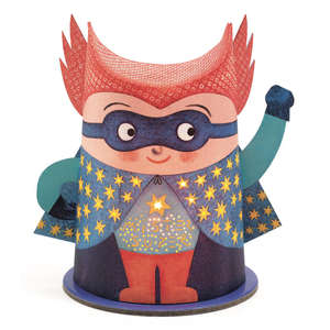 Djeco mister super night light