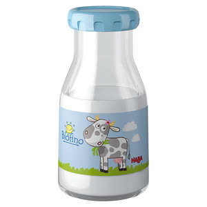 Haba milk bottle