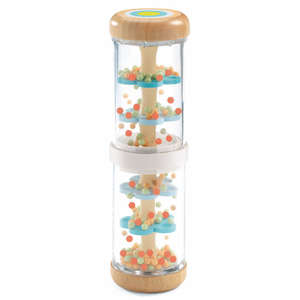 Djeco babyraini wooden rain maker