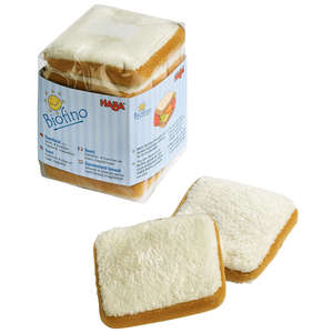 Haba play food toast