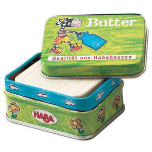 Play food butter by Haba