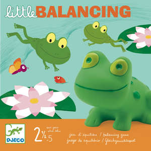 Little balancing game by Djeco