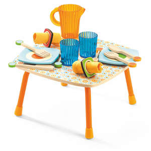 Djeco Gaby's lunch set