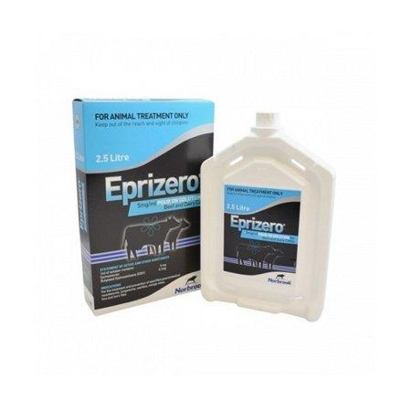 Eprizero Pour On Cattle Wormer