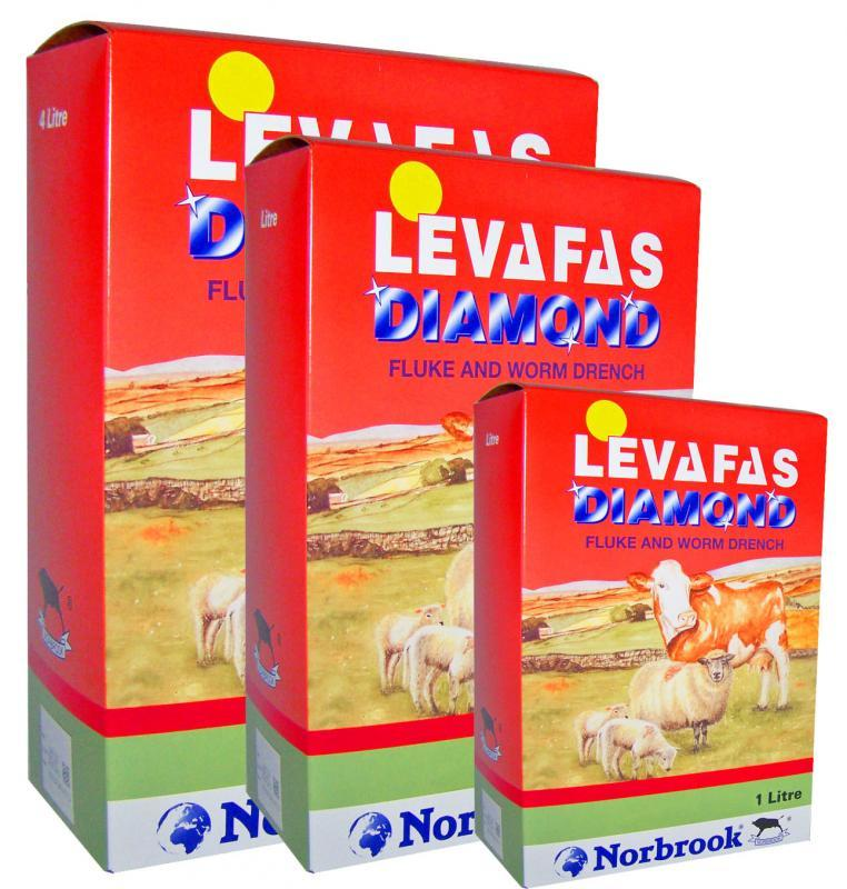 LEVAFAS DIAMOND SHEEP AND CATTLE