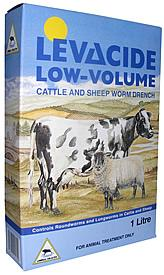LEVACIDE LOW VOLUME DRENCH