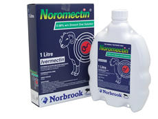 NOROMECTIN DRENCH FOR SHEEP