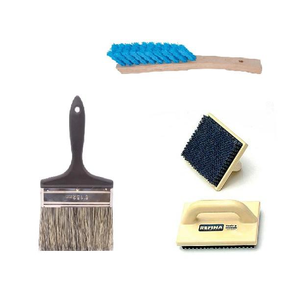 Plaster & Artex Brushes & Rollers