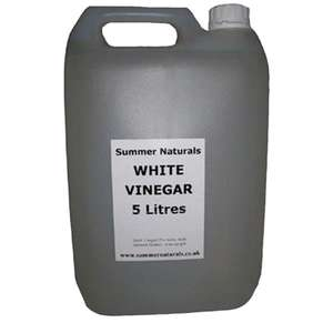 white vinegar bulk