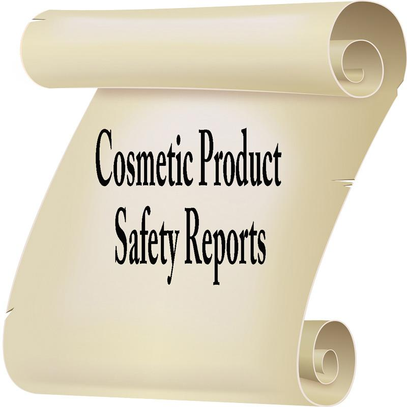 Cosmetic Safety Assessments