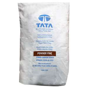 bicarbonate of soda 25kg