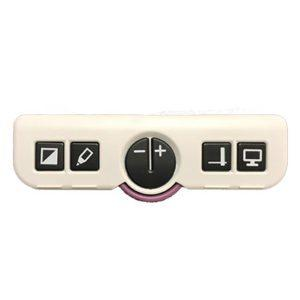 Acuity Wireless Control Pad
