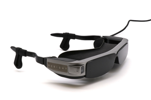 OxSight Prism Smart glasses