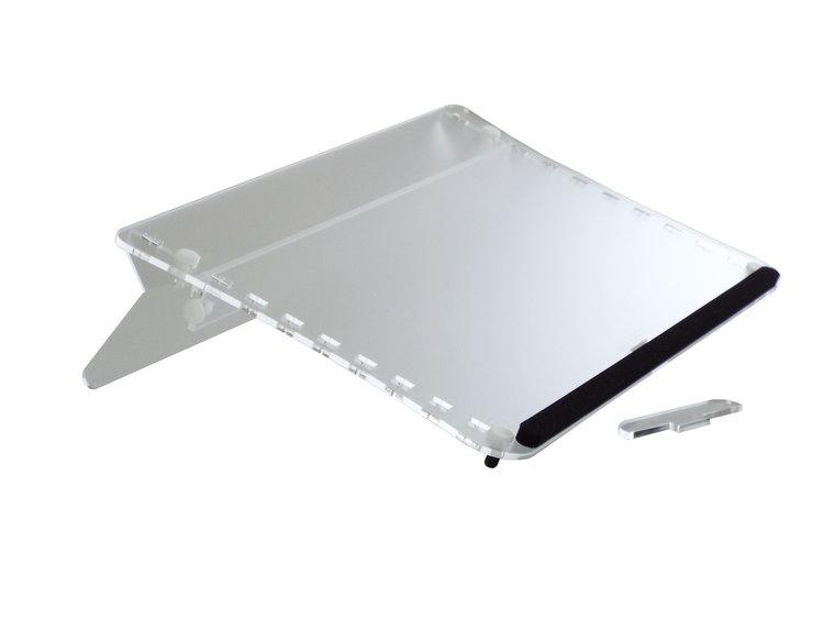 Clear Copy Document Holder