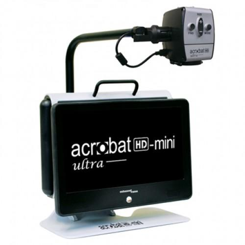 Acrobat HD - mini ultra