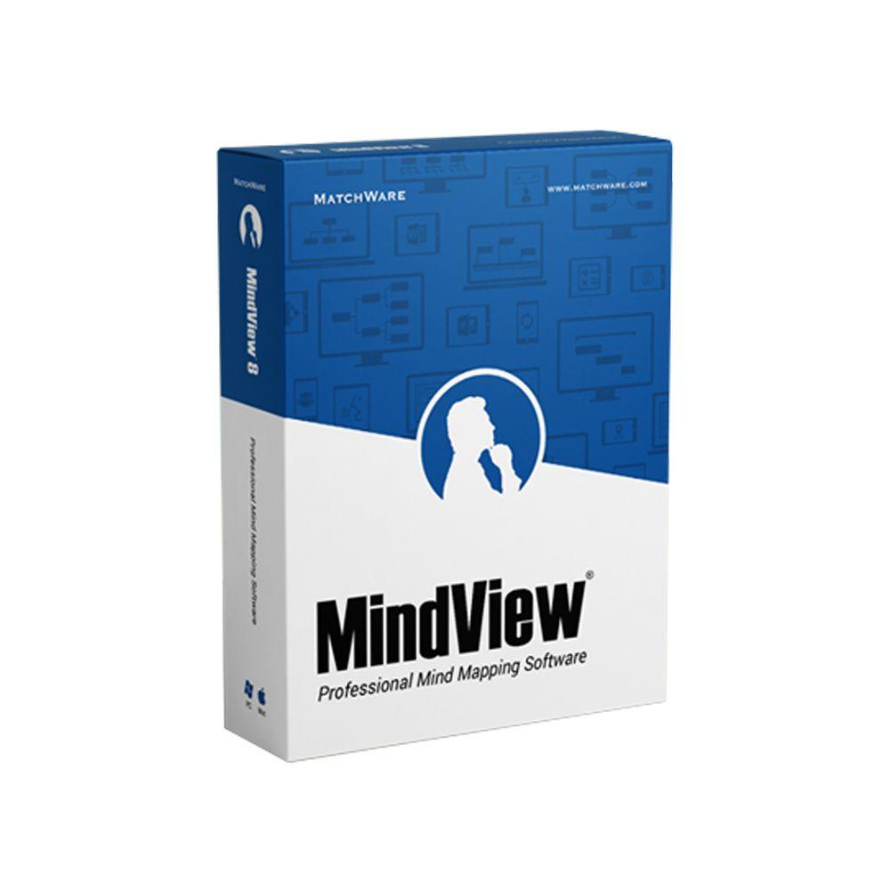 MindView Workplace AT Suite Box