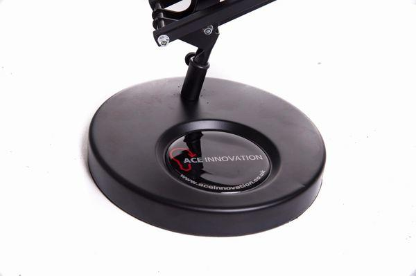 Weighted Base for SuperVisor Light Sheild