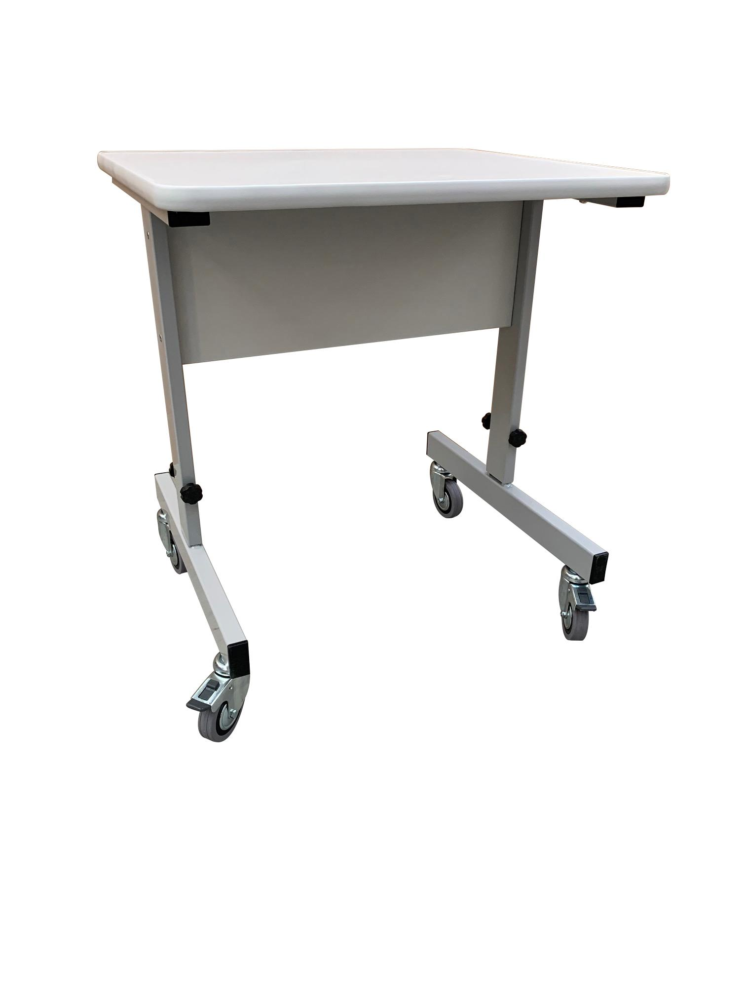 Video Magnifier Trolley