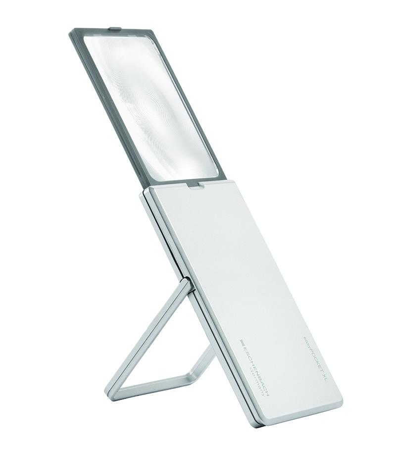 Eschenbach easyPOCKET XL with stand