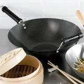 Woks and Oriental Accessories