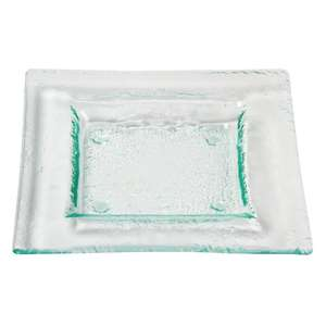 GG823 - Olympia Glass Tray One Sixth GN - Each - GG823