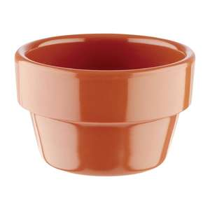 APS Flowerpot 60mm Terracotta - Each - HC738