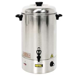 CC192 - Buffalo Manual Fill Water Boiler 30Ltr - CC192