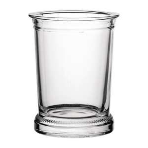 CR687 - Utopia Glass Julep Cup - 9 1/2oz 270ml (Box 12) - CR687
