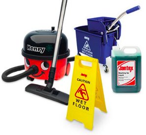 All Cleaning Equipment