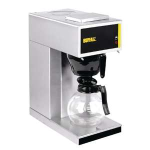 G108 - Buffalo Commercial Coffee Machine - G108
