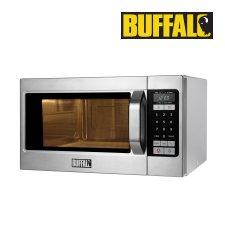 Buffalo Microwaves