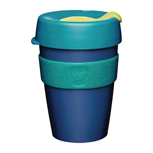 DY480 - KeepCup Original Reusable Coffee Cup Hydro 12oz - Each - DY480